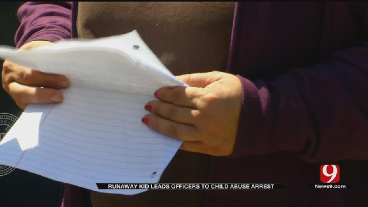 OKC Mom Speaks Out After Daughter Arrested For Abusing 3 Foster Children