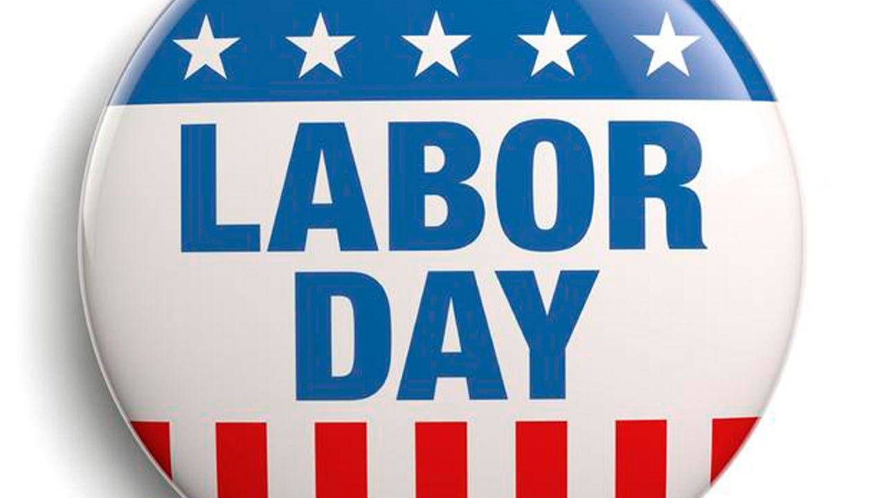 AAA Tips For Labor Day