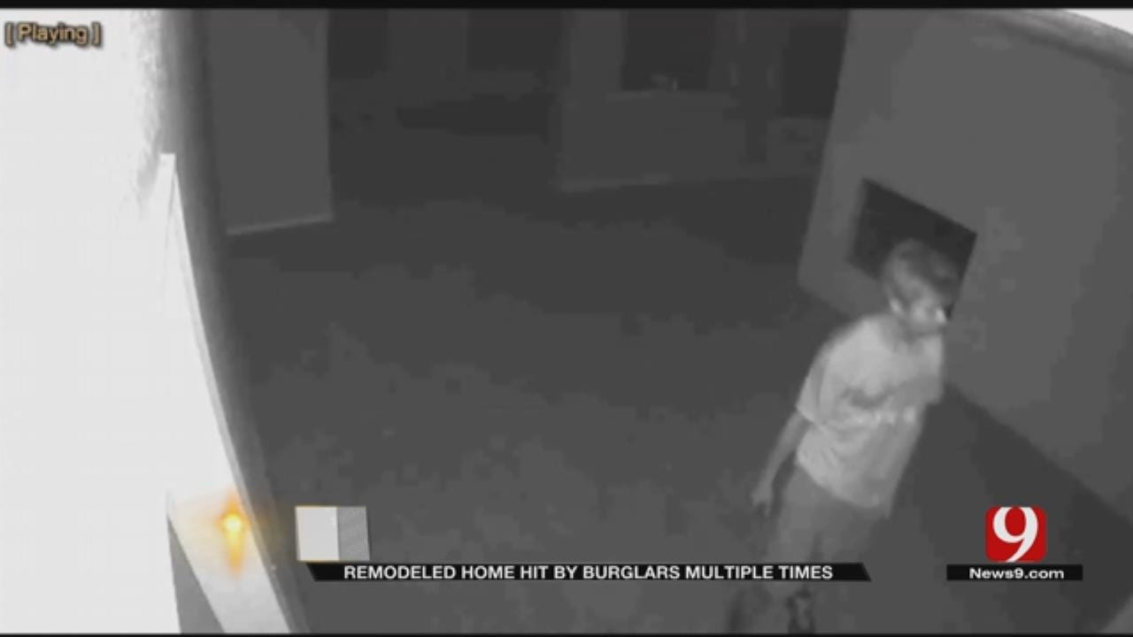 Metro Burglar Makes Big Mistake