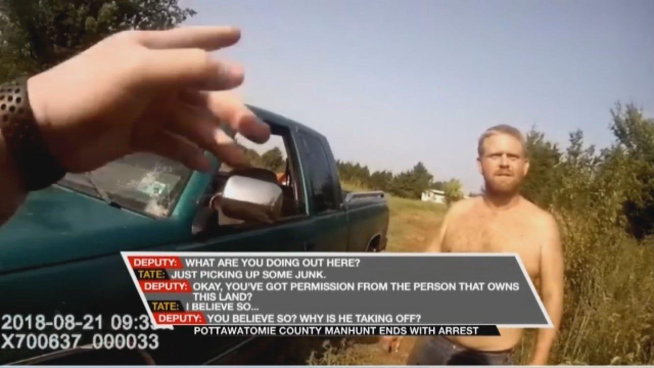 Manhunt Leads To Arrest Of 5 Aryan Brotherhood Gang Members