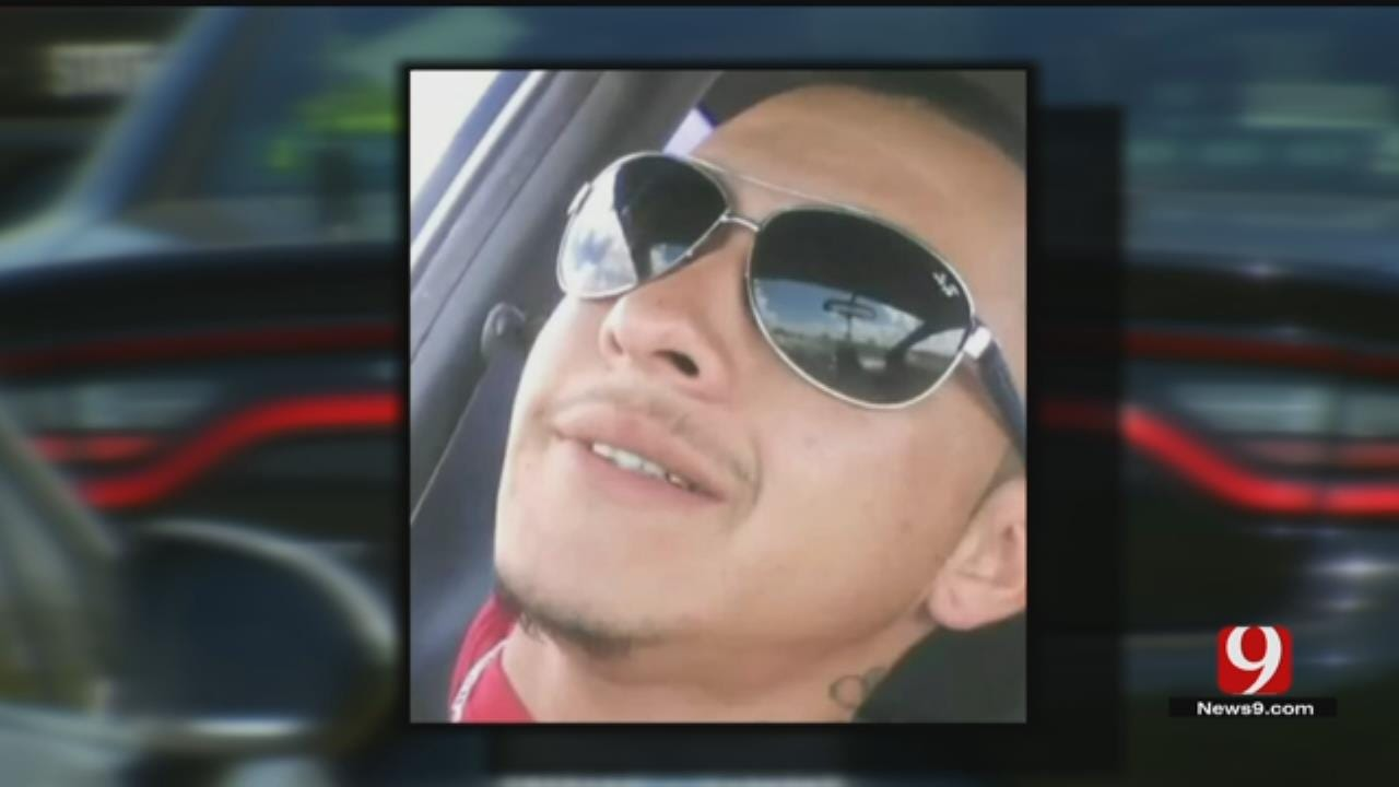 Suspect In Woodward Trooper-Involved Shooting Has Criminal Past