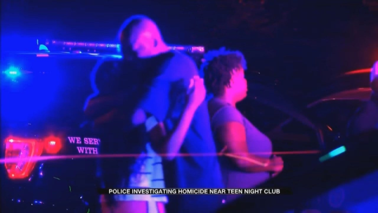 Police Investigate After 1 Killed In Metro Overnight Homicide