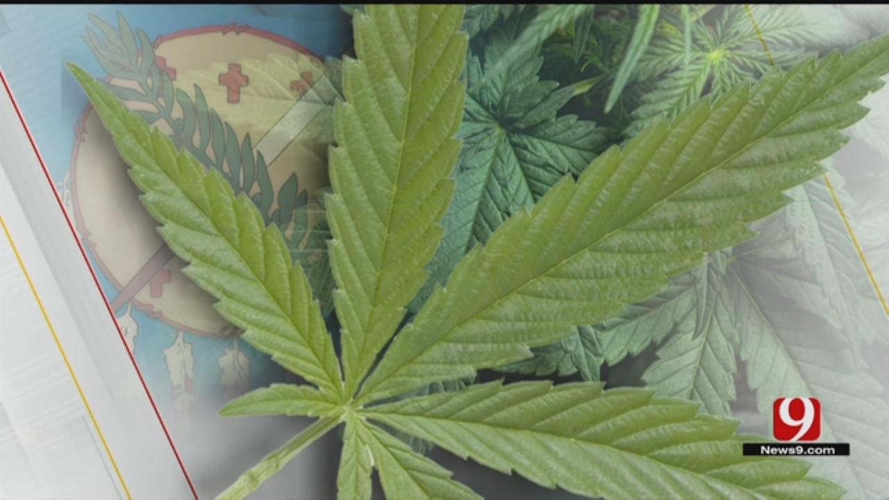Temporary Injunction Denied In Medical Marijuana Case