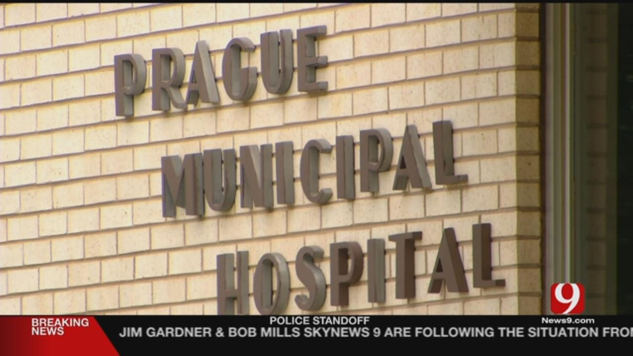 2 Lawsuits Filed Over Questionable Lab Billing At Prague Hospital