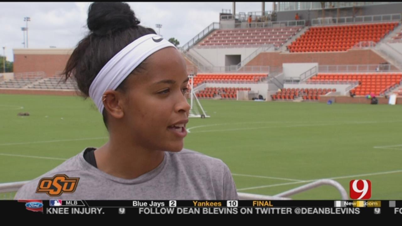 Oklahoma State Gets New Soccer Stadium