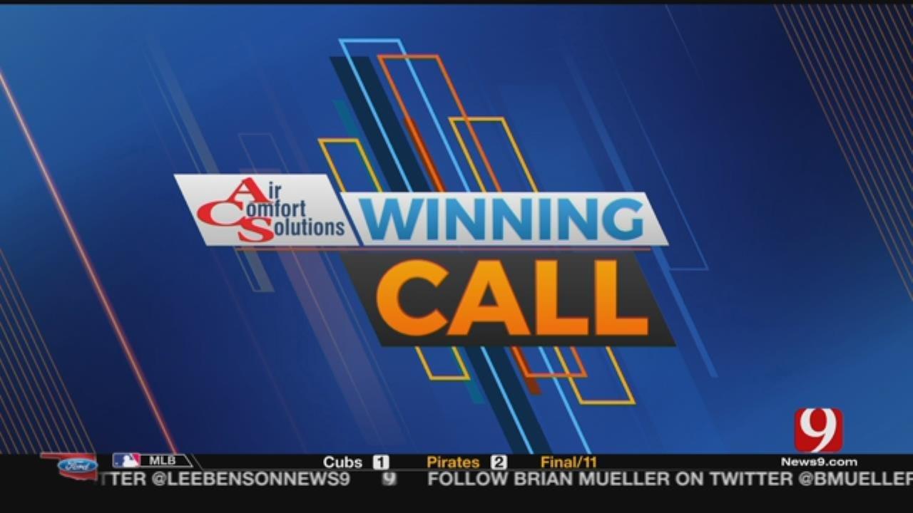 Winning Call: Tulsa Football