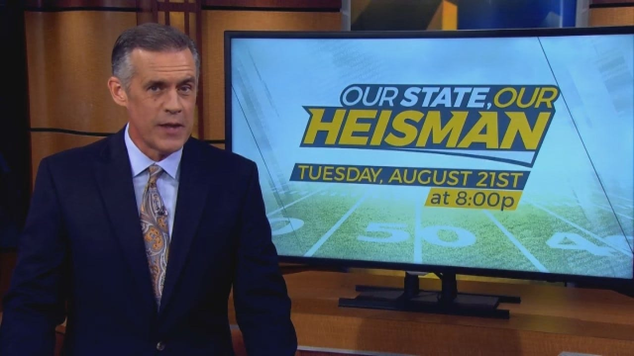 Previewing This Week's Heisman Special
