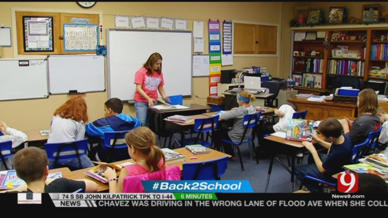 Rising School Supply Costs Spark Community Support
