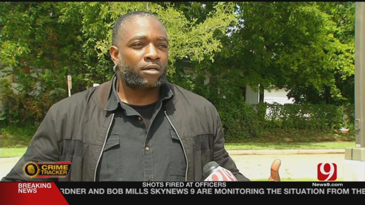 Metro Man Identified By Police As 'Sovereign Citizen' Defends Accusation