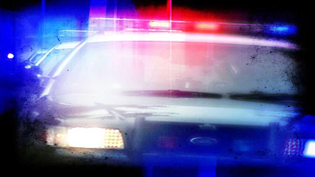 Man Shot Three Times In SW OKC