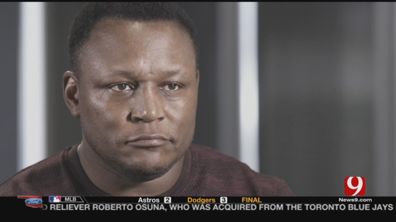 1-on-1 With OSU Legend Barry Sanders