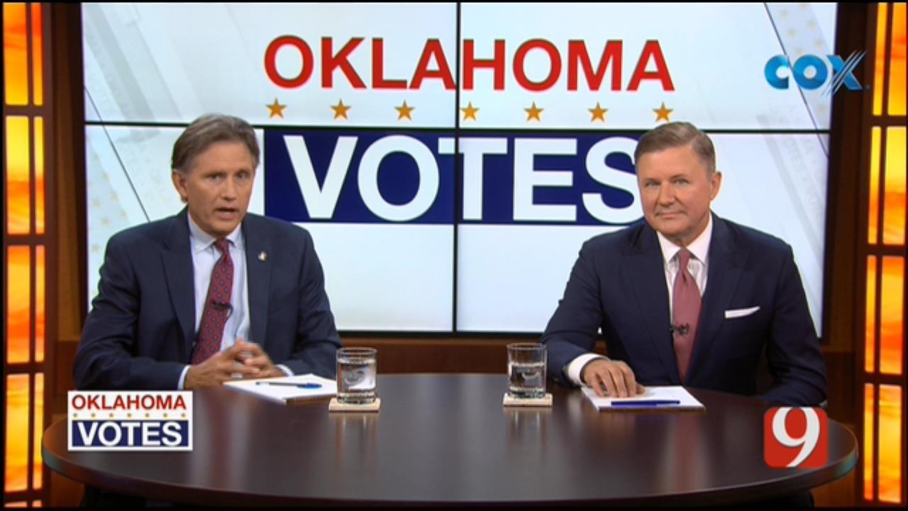The Full GOP Attorney General Runoff Debate