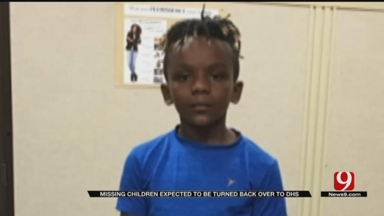 OCPD Still Searching For Missing 8-Year-Old Boy, And His 12-Year-Old Brother