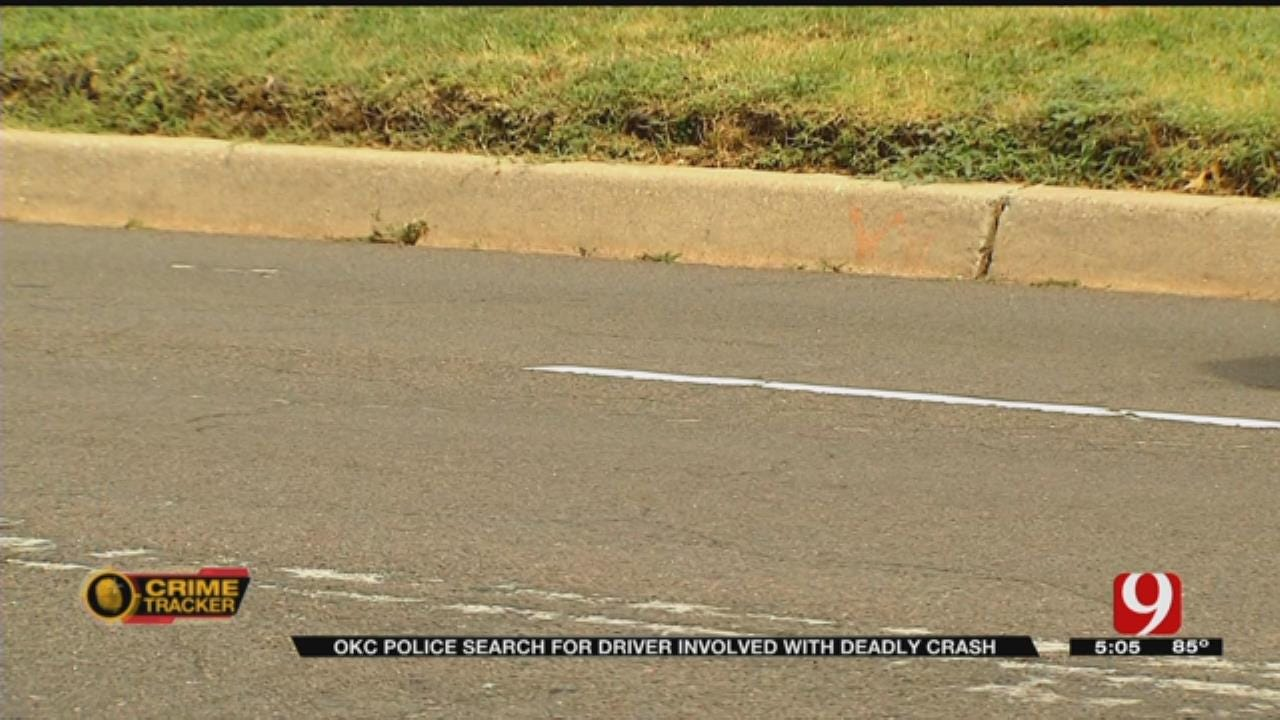 OCPD Asking For Public's Help After Deadly Hit-And-Run Crash