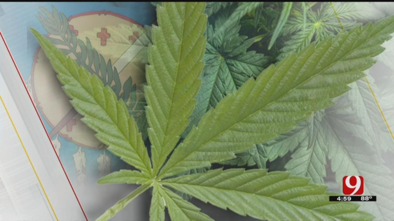 Revised Rules Proposed To Dispense Medical Marijuana