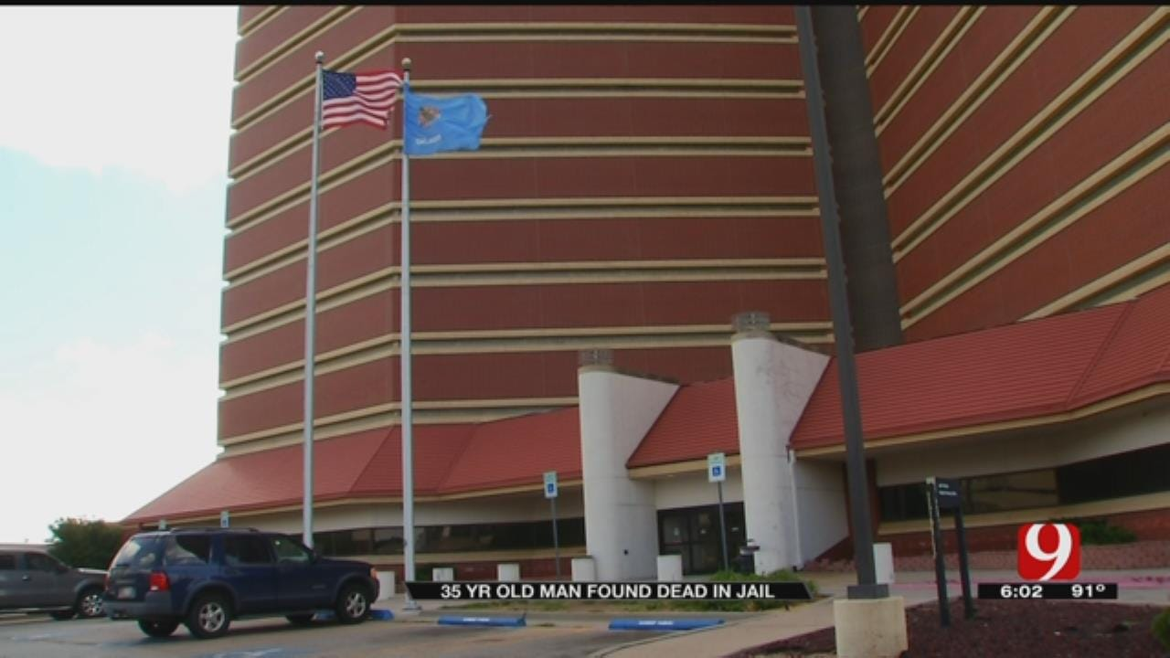 Oklahoma Co. Jail Officials Investigate Fourth Inmate Death Of 2018