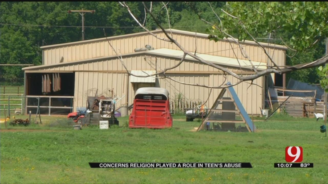 Many Concerned Religion Played A Role In Lincoln county Teen's Abuse –