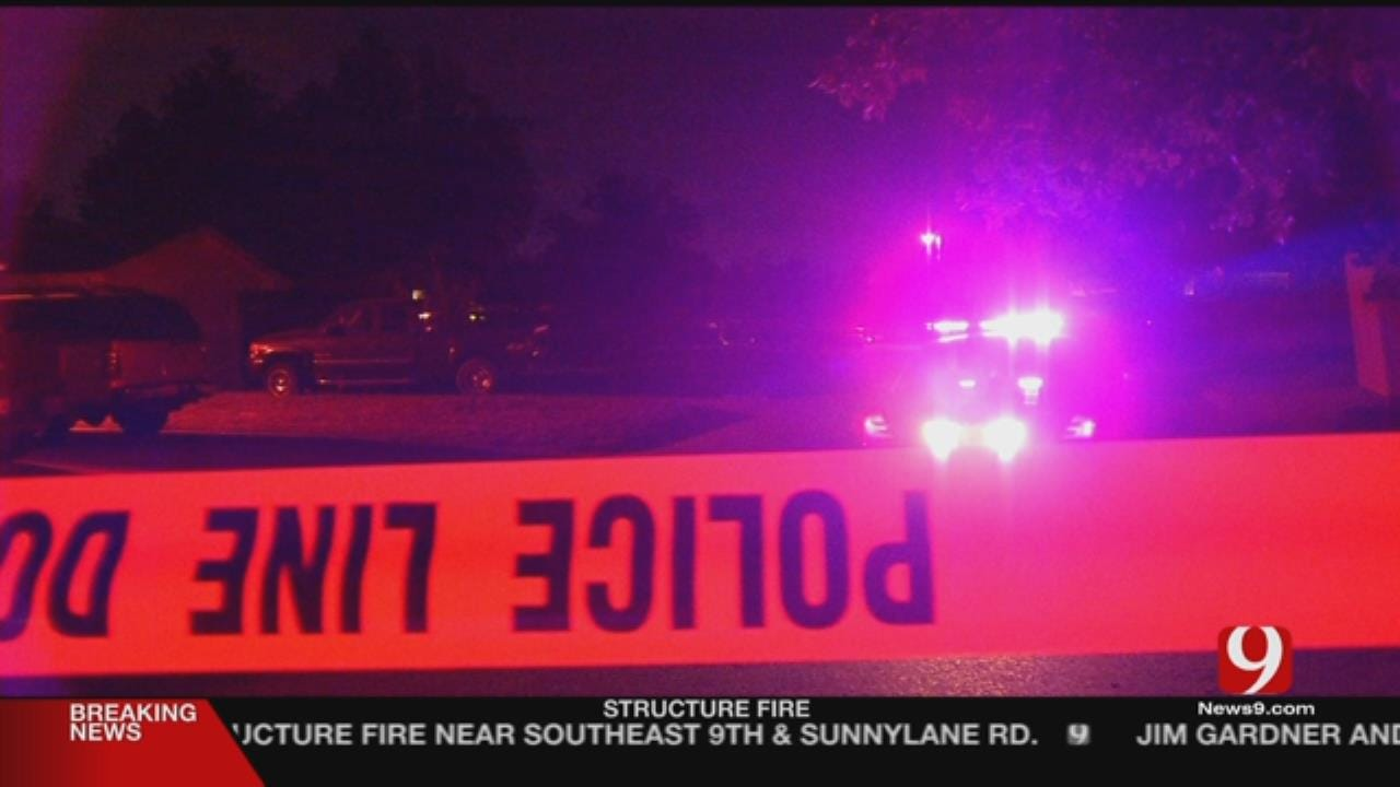 16-Year-Old Arrested In Bethany For Fatal Shooting Of 15-Year-Old