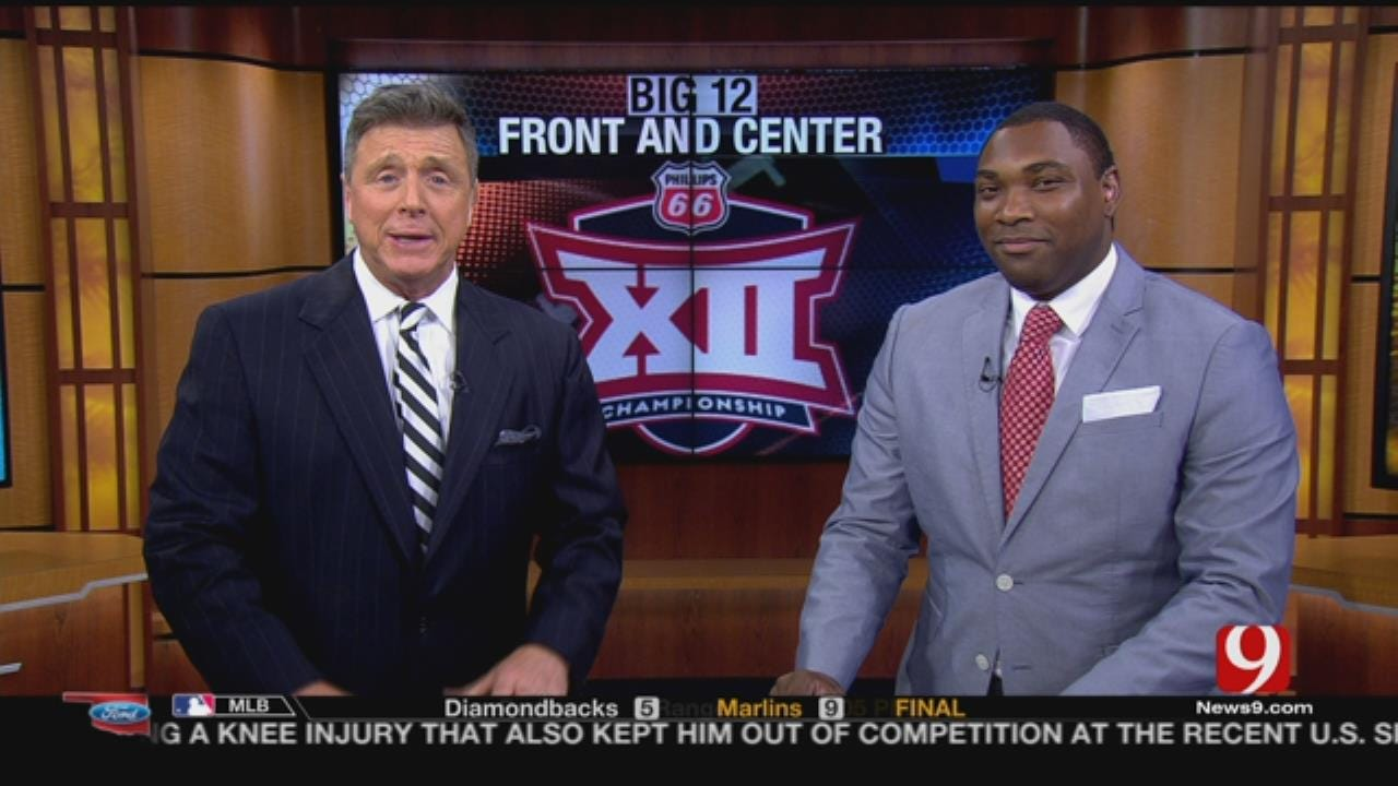 Lee Benson Previews Big 12 Media Day