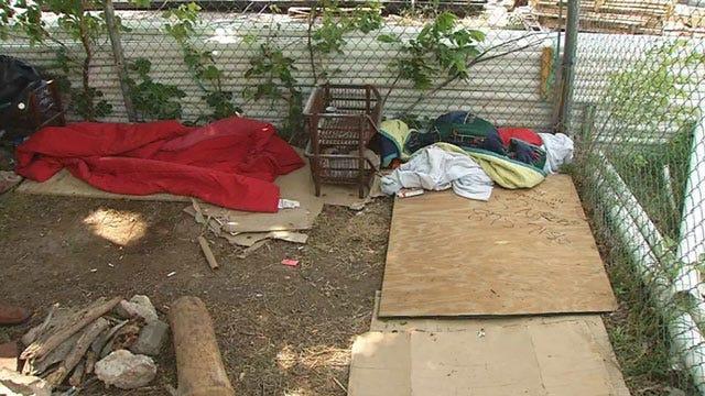 New OKC Homelessness Data