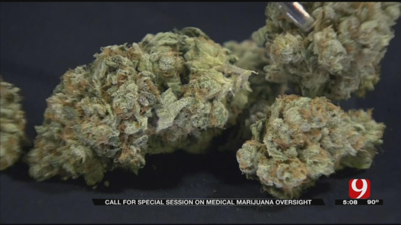 Medical Cannabis Industry Releases Suggested Regulations To Lawmakers