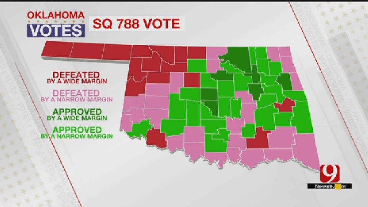 In-Depth Look At The SQ 788 Vote