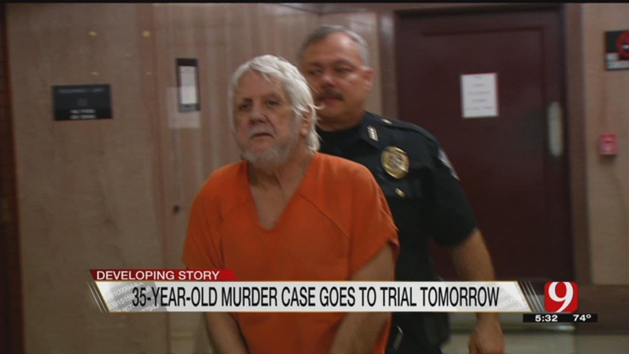 35 Year Old Murder Case Goes To Trial