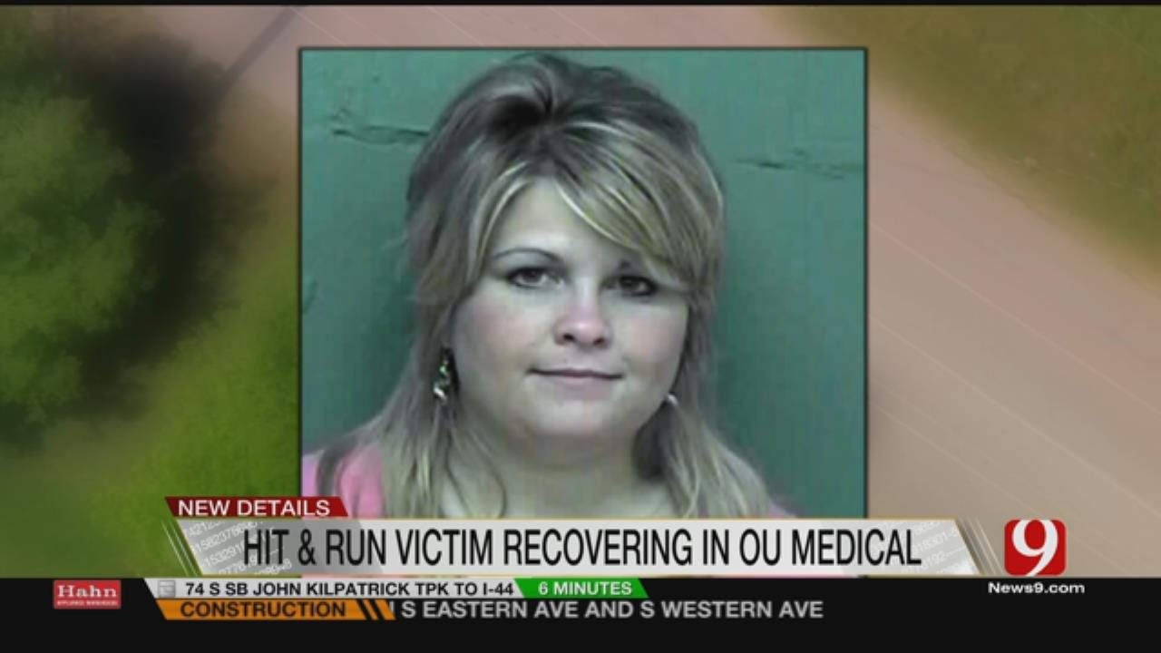 Driver Turns Herself In Following Norman Hit-And-Run
