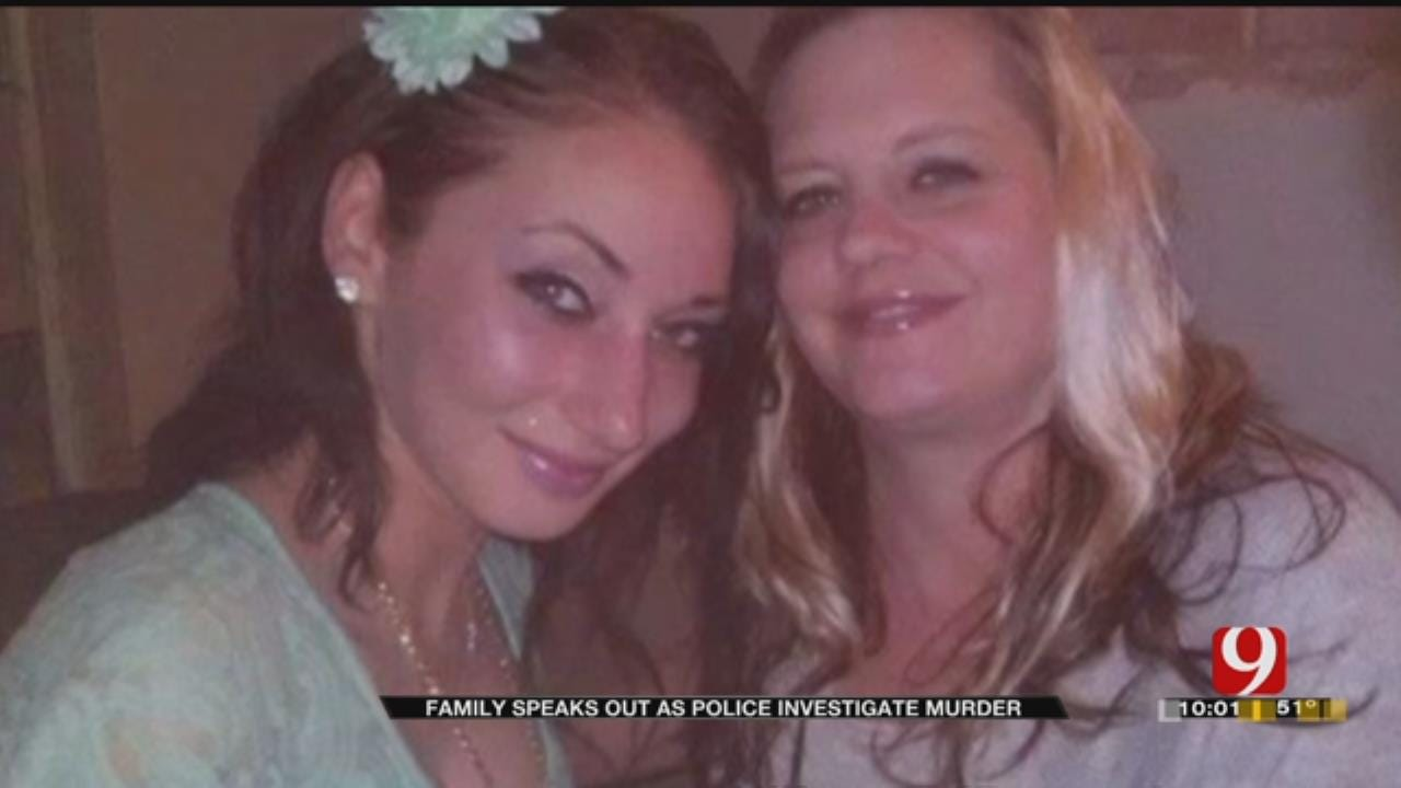 Metro Woman Murdered, Family Fights For Justice