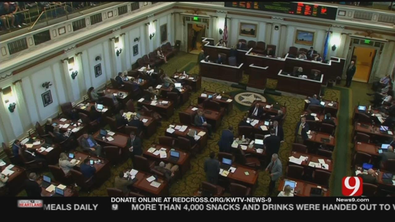 $7.5 Billion State Budget Presented: No Cuts To Agencies