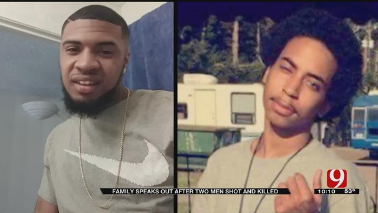 Family Mourns Loss Of Moore Shooting Victim