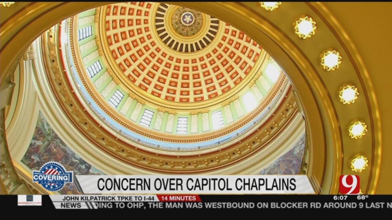 Jenks Lawmaker Outlines New Guideline For Daily Prayer