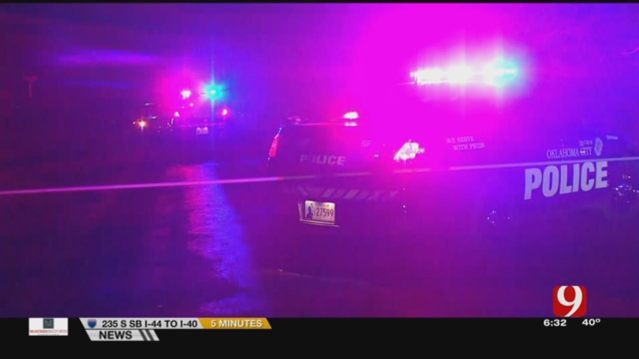 2 Dead In SE OKC; One Shot By OKC Police Officer