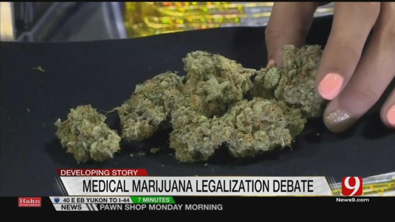 Medical Marijuana Will Be Voted On Later This Year