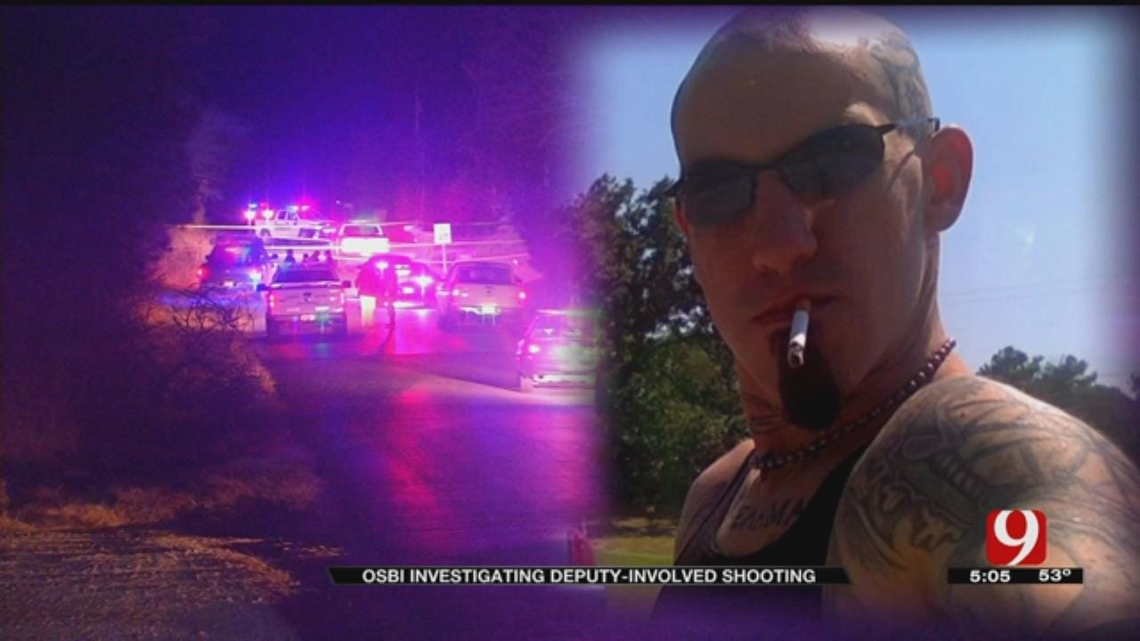 Family, Neighbors Speak After Deadly Officer-Involved Shooting Near Shawnee