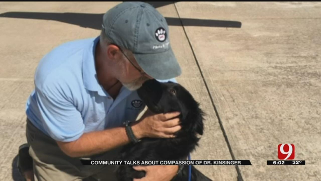 Oklahoma Pilot Of Missing Plane Beloved By Community