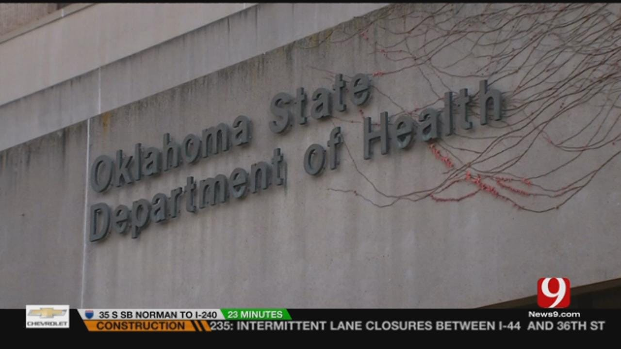 Health Department Reveals Plan To Fix Budget Crisis