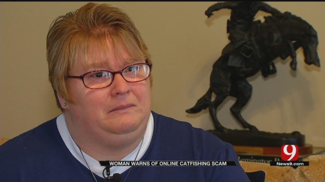 Metro Teacher Falls For Soldier 'Catfishing' Scam