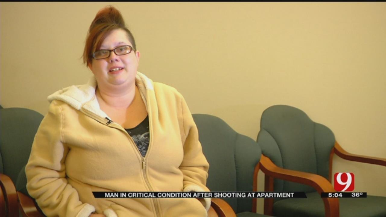 Wife Of Shooting Victim Recalls Metro Home Invasion