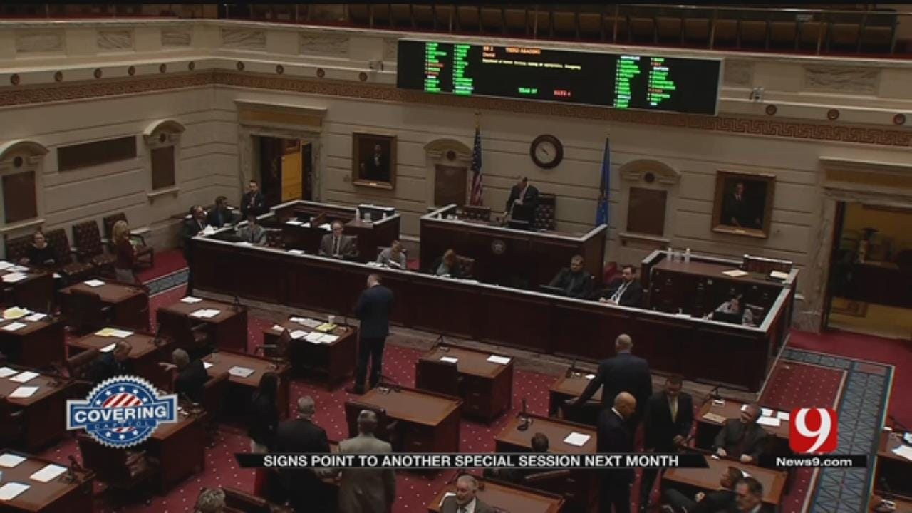 Second Special Session