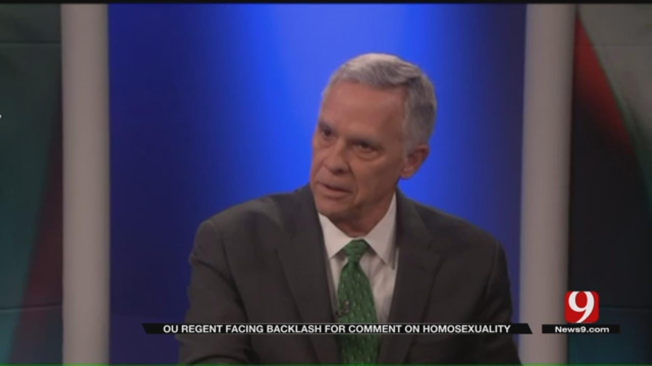 Former OKC Mayor Faces Firestorm After Anti-Gay Comments