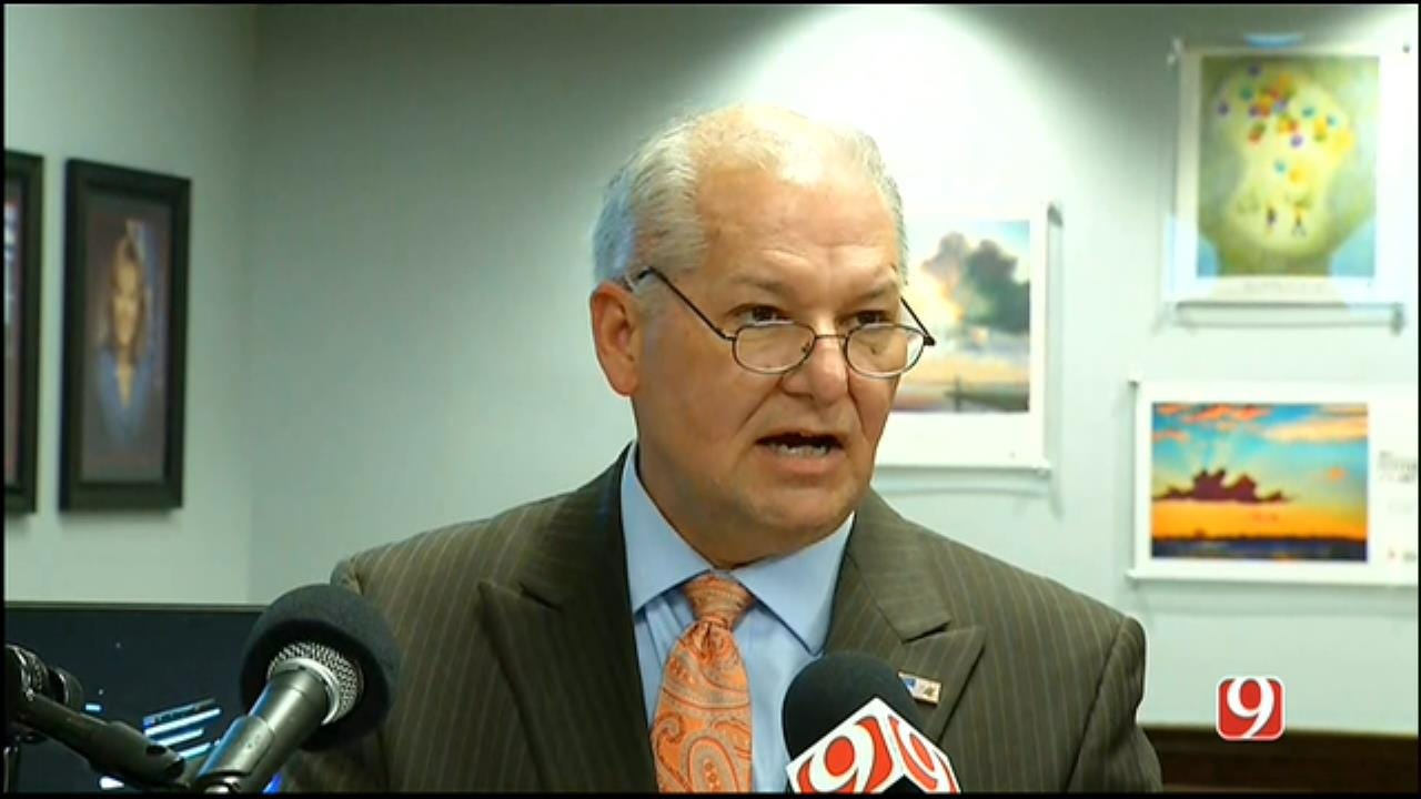 GRAPHIC WARNING: DA Holds Presser On Officer Charged With 2nd-Degree Murder