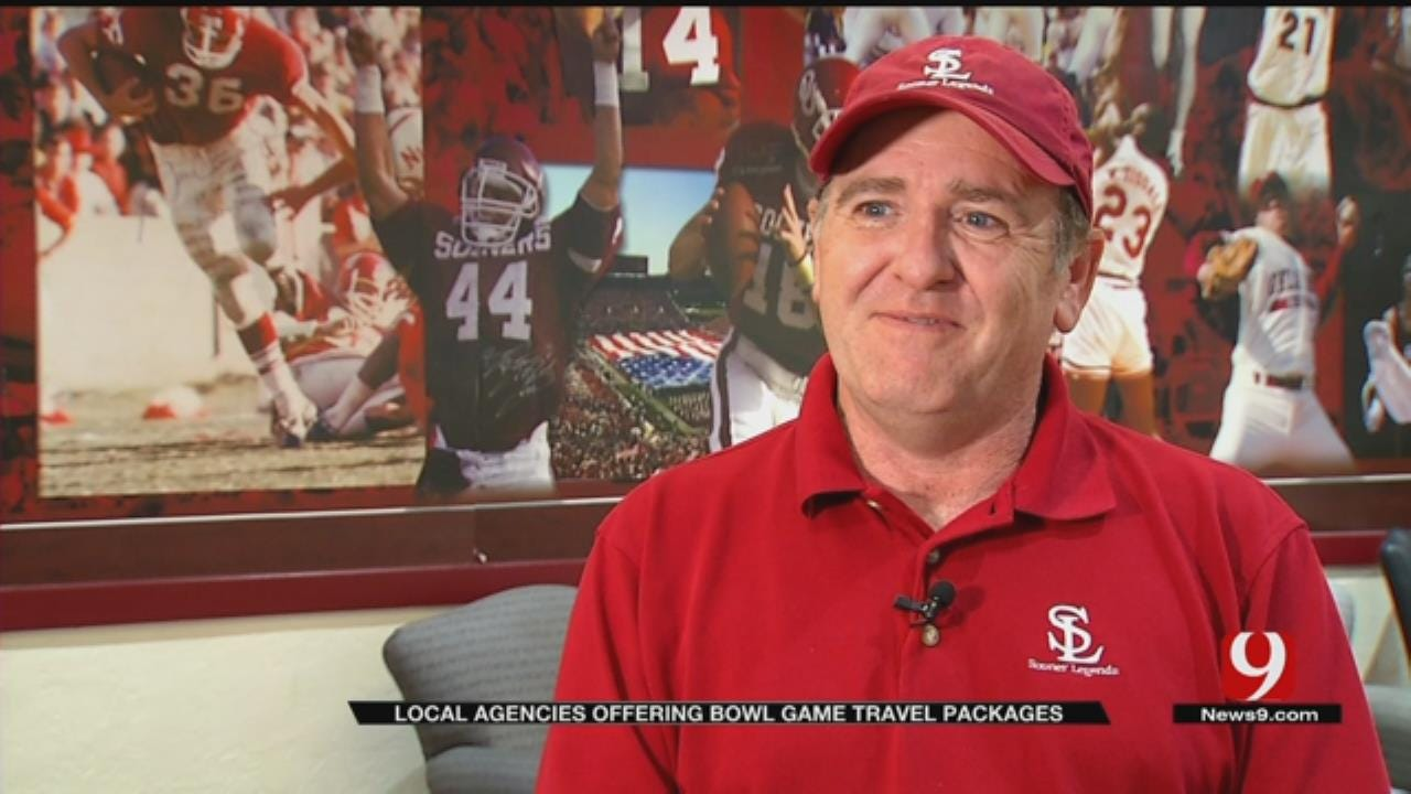 OU Fans Travel Packages