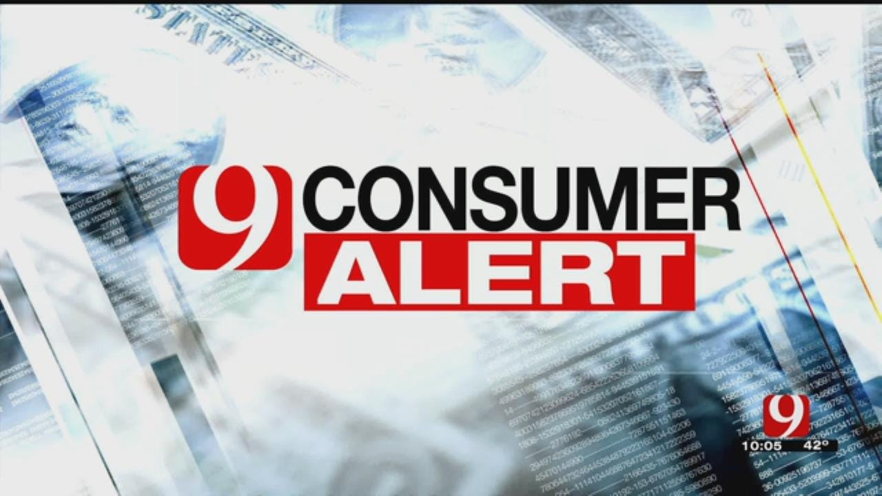 Metro Safety Tips After Manhunt For OKC Credit Card Skimmers