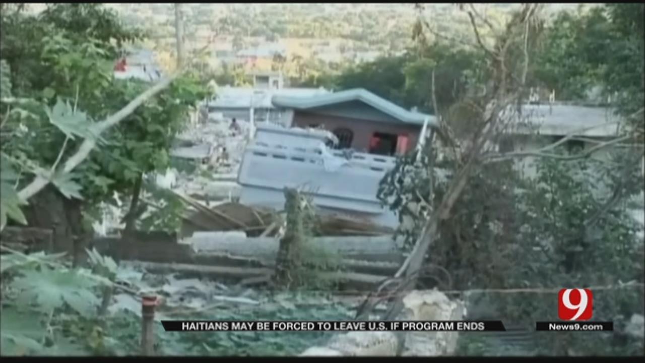 Mission Direct Haiti Worries About Haitian Residency Program Ending
