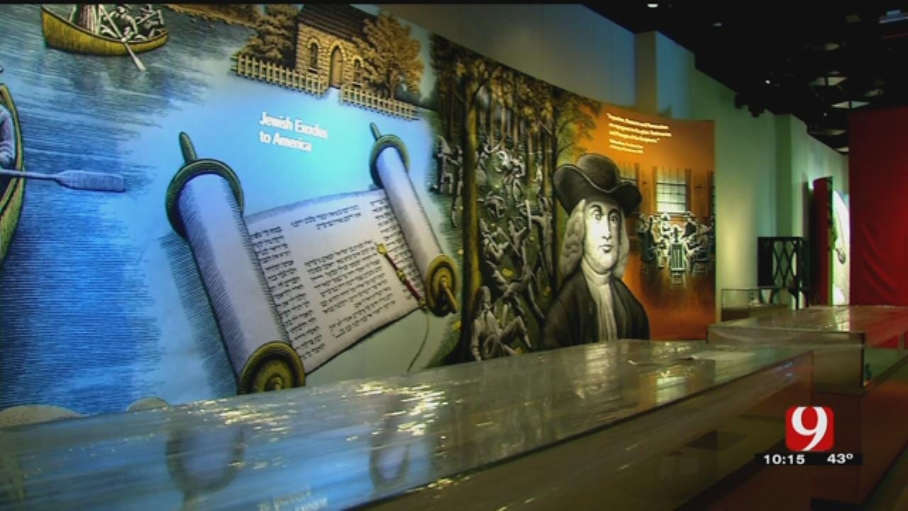 Oklahoman's Vision Comes True With Opening Of Museum Of The Bible