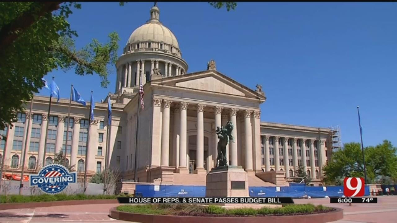 State Legislature Reaches Agreement