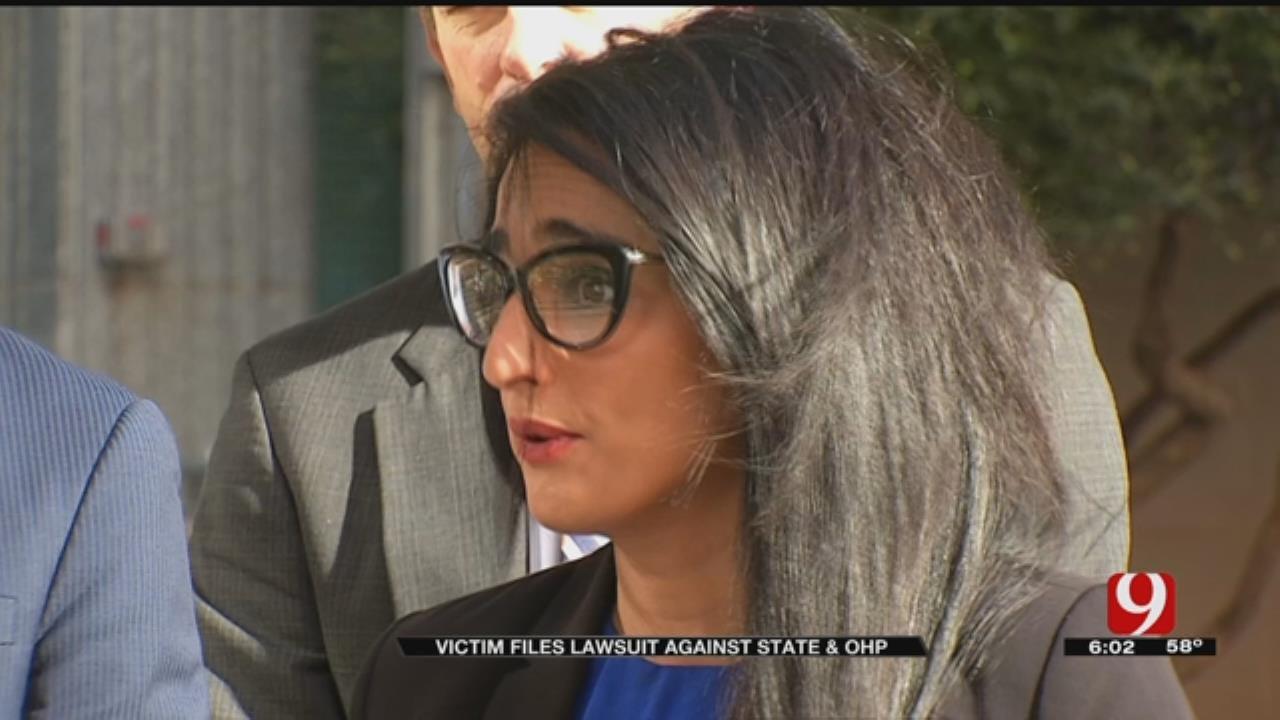 Lawsuits Allege 'Botched Investigation' Of Former Gov. Fallin Aide