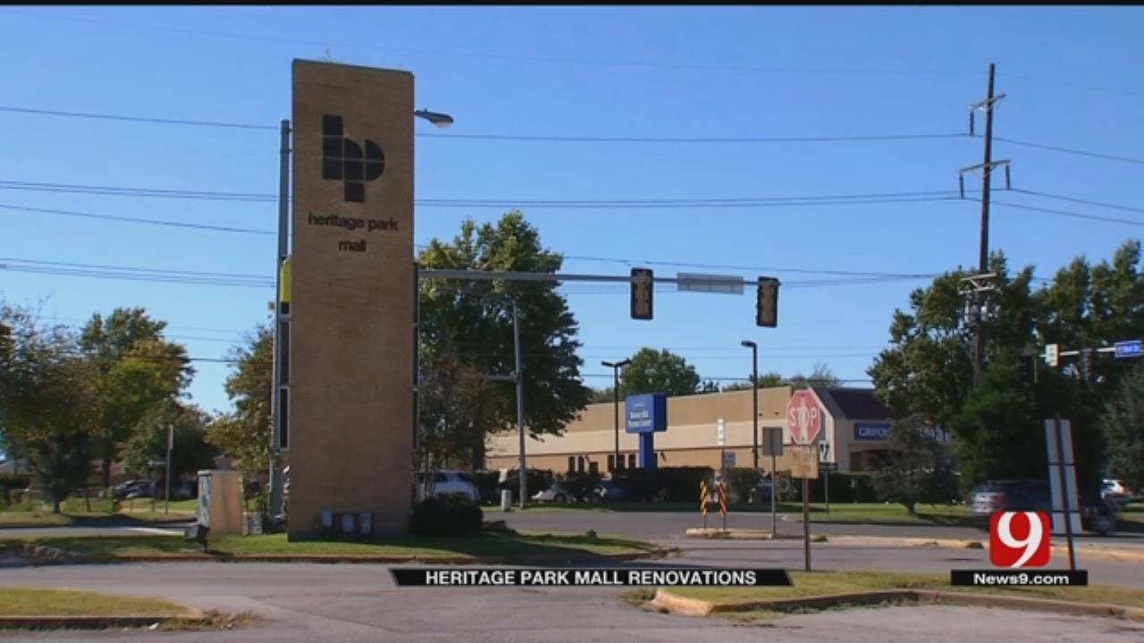 Closed Midwest City Mall Could Get New Life