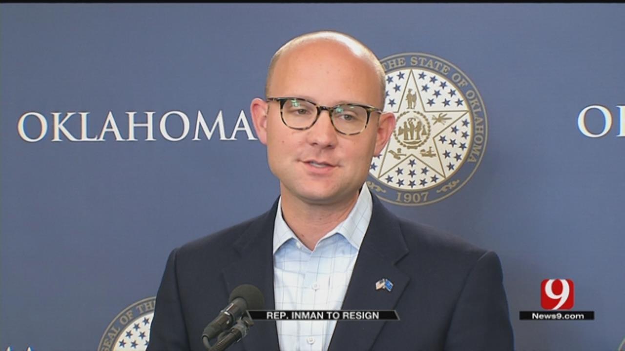 OK House Minority Leader Announces Resignation, Ends Gubernatorial Run
